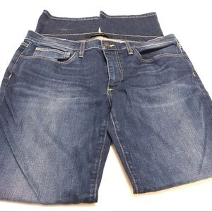 Joes jeans the brixtion straight and narrow sz 36